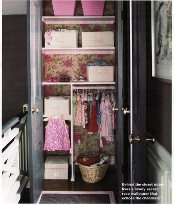 ruthie sommers closet